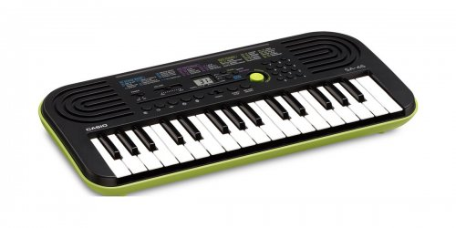 casio sa 46 mini music keyboard