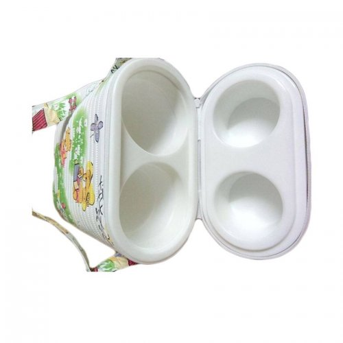 Baby's Tiffin Box For Keeping Hot Food