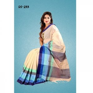 Tat Cotton saree bois-233