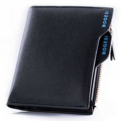 Men's Matras Leather Wallet