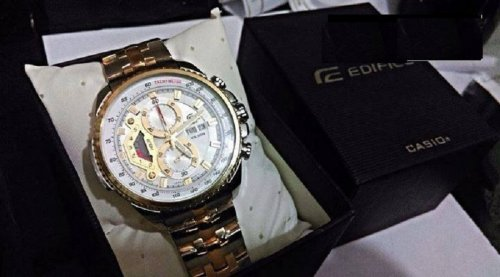 casio edifice Watch -3