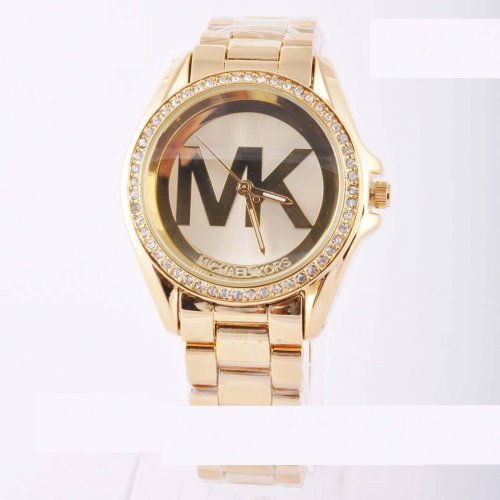 MK Ladies Watch-1