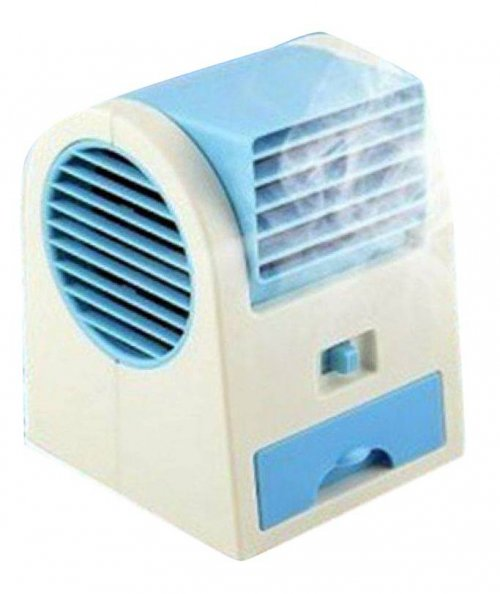 Adjustable USB Electric Mini Air Conditioner
