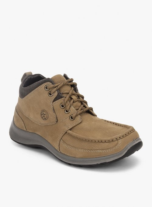 ORIGINAL WOODLAND CAMEL SHOES CASUAL