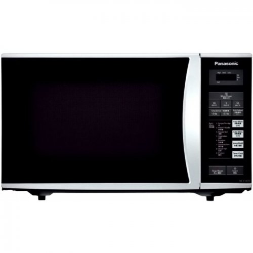 Panasonic Microwave Oven NN-ST 342 M 25L Touch Control