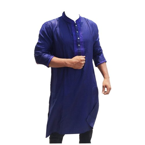 Cotton Casual Long Panjabi tp-1