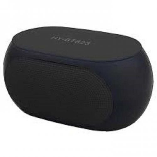 Mini Bluetooth speaker HY-BT823 speakers with FM radio function ( Black )