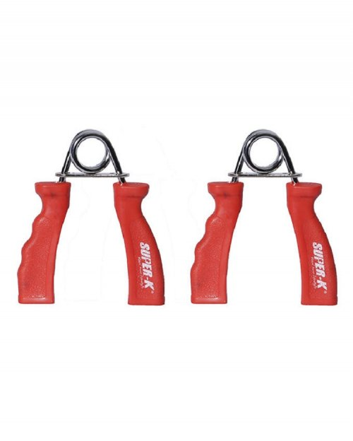 Super K SFT7810 Hand Grip Red