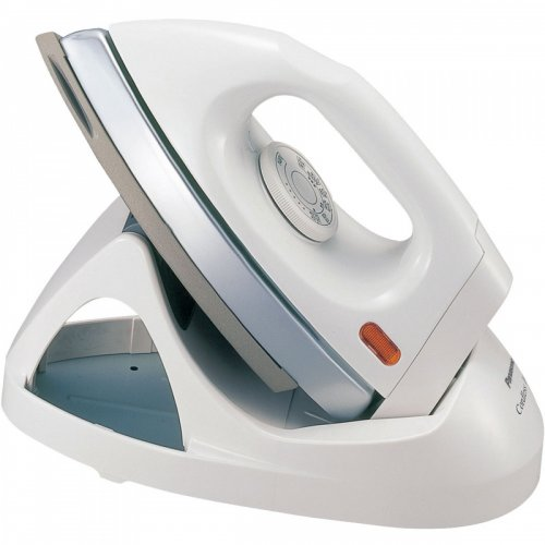 Panasonic NI-100DX CORDLESS NON-STICK DRY IRON