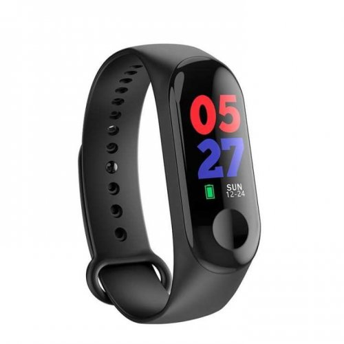 M3 Band - As Like As Mi Band 3