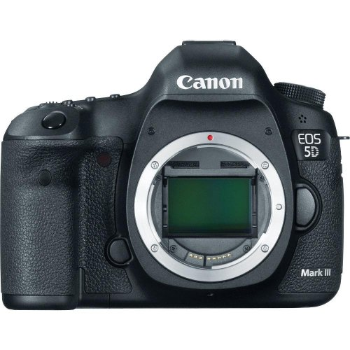 Canon EOS 5D mark III- with 24-105 f/4L