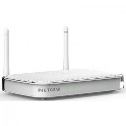 Netgear N300Mbps Wireless Router