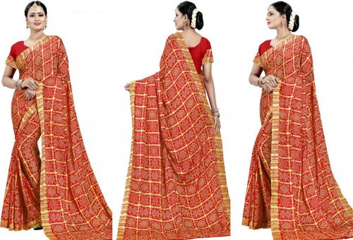 chundi silk saree n-044