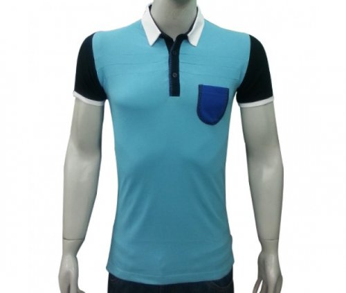 High Quality Polo T-Shirt (SS-45)