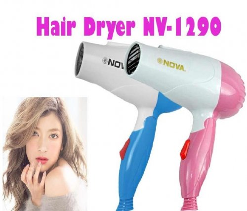 Nova Hair Dryer km-6834