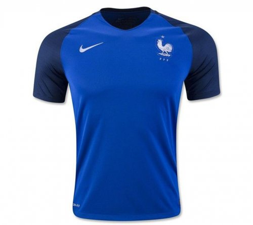 France EURO jersey home