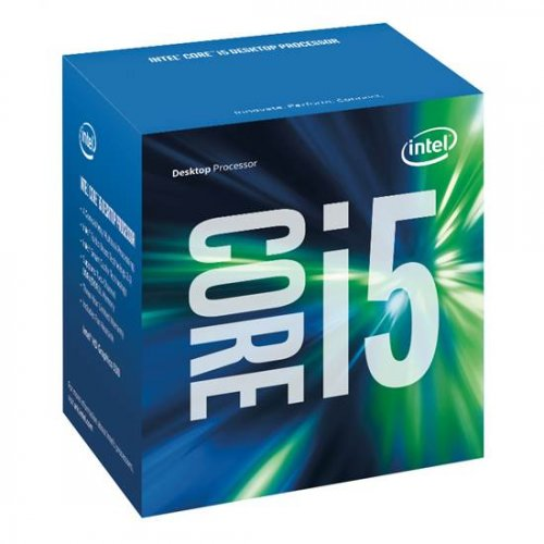 Intel Core i5 6th Gen. 6500 3.20GHz 6MB Cache LGA1151 Processor