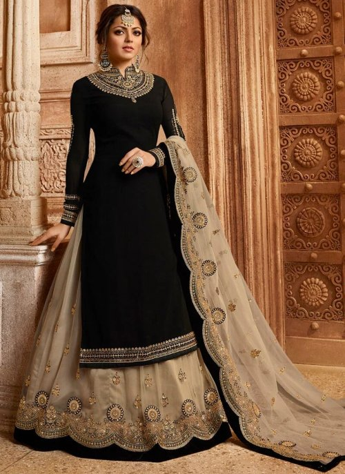 Lehenge Salwar Suit for woman
