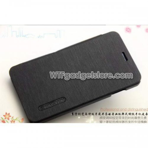 Ping Xun Wallet Leather Flip Cover Galaxy Note