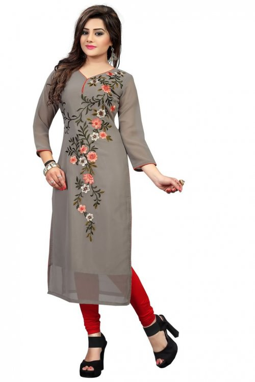 unstiched block printed cotton replica three pcs salwar kameez seblock-412