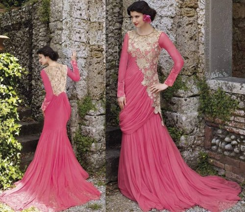 Gown Collection Vipul 3601