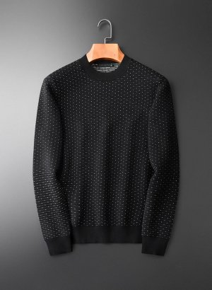 Cotton Long Sleeve T-shirt for Men