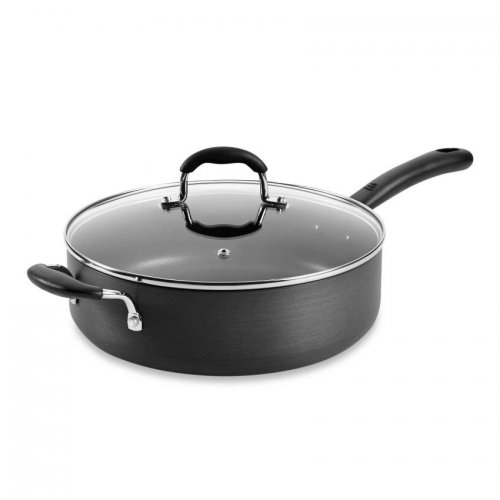 Nonstick Covered Jumbo Cooker