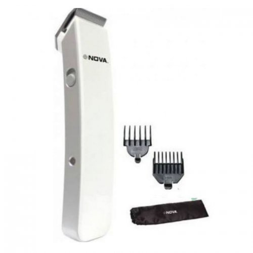Nova Rechargeable Hair Trimmer & Shaver