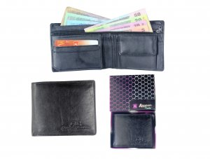Anupom Leather wallet AL2