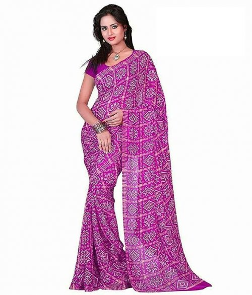chundi silk saree n-082
