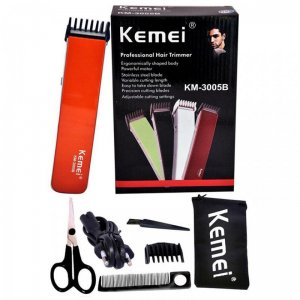 Kemei Professional KM-3005B Trimmer For Men