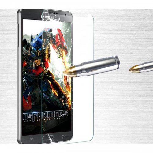 New Explosion-proof Tempered Glass Film Note 3
