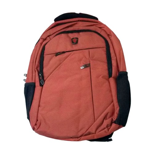 B n T Backpack with Notebook Compartment Bag (A 010)