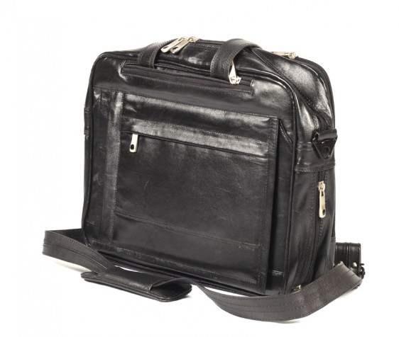 """Executive  laptop  bag"""