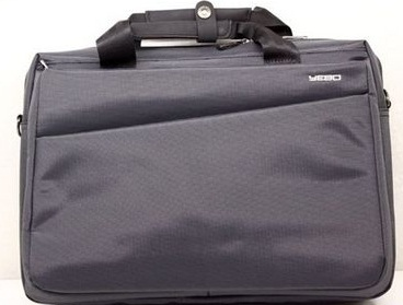 YESO X7011-6 Dark Grey Laptop Side Bag