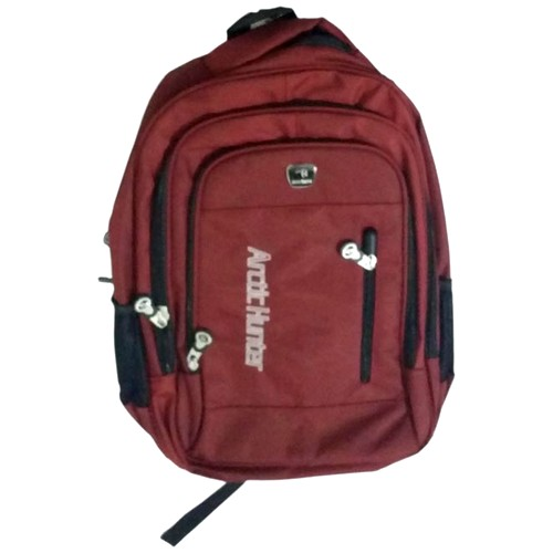 B n T Backpack with Notebook Compartment Bag (A 011)
