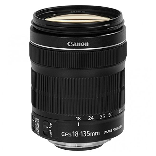Canon 18-135 IS USM