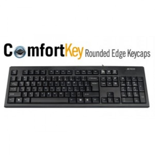 A4TECH KR-83 Keyboard (USB)