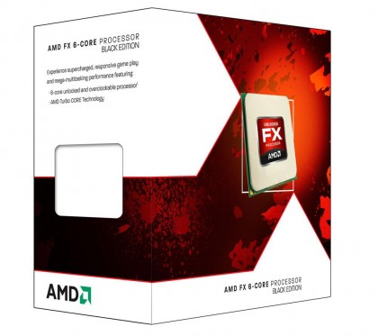 AMD PROCESSOR FD4300WMHKBOX AMD FX-4300 4-CORE 3.8/4.0GHZ 8MB CACHE 95W AM3+