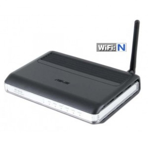 ASUS RT-N10 Wireless Router
