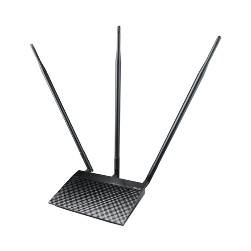 Asus RT-N14UHP 3G/4G Supported High Power Wireless