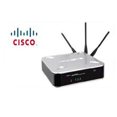 CISCO WAP4410N-G5 Wireless-N Access Point
