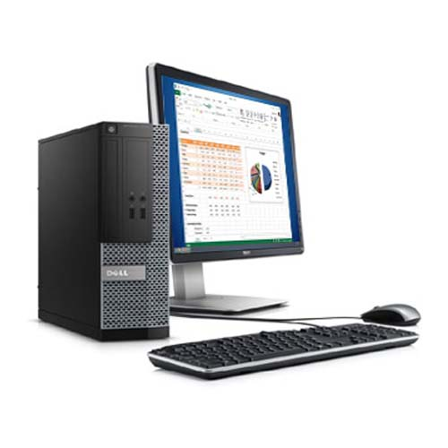 Dell OptiPlex 3020 MT Core i5