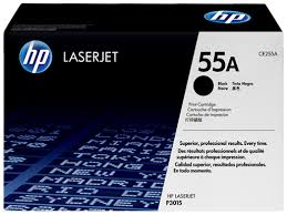 HP 128A Original LaserJet Toner full set