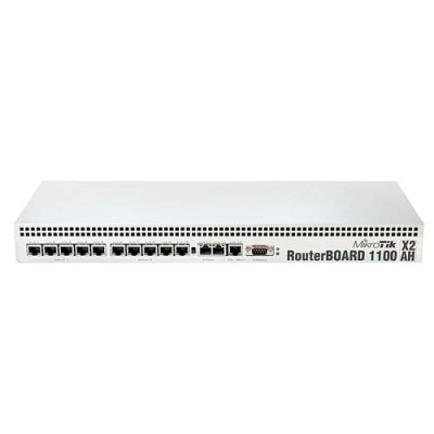 Mikrotik RB1100AHx2 Router
