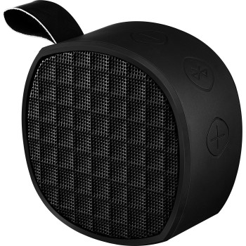 Rapoo A200 Bluetooth 4.1 Wireless Mini Portable Black