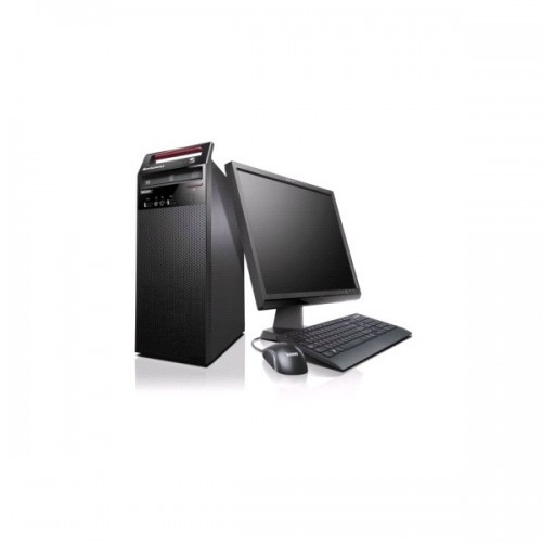 Lenovo ThinkCentre Edge 72 desktop - Core i5