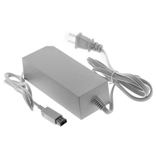 Gaming Accessories Wii Power Adapter Wii