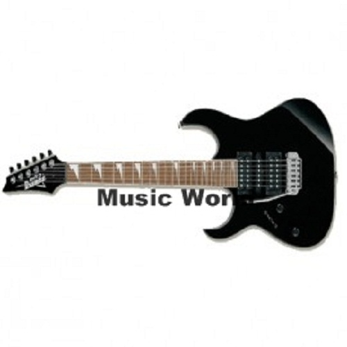 Ibanez Black Night Electric Guitar