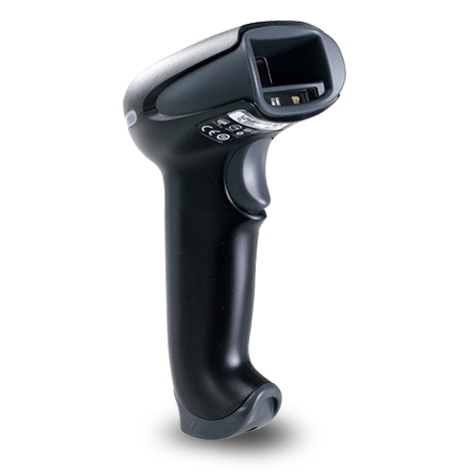 BARCODE SCANNER HONEYWELL MS 1900 XENON 2D